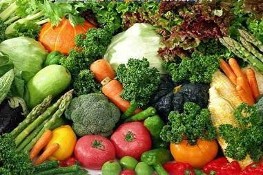 1. Buah dan Sayur yang Mengandung Vitamin C