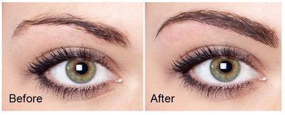4 Produk Eyebrow Serum untuk Alis Tebal & Kuat