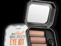 Penggemar Benefit Wajib Punya Eyeshadow Palette Ini