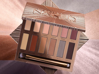 Naked Ultimate Basics, Palette Terbaru dari Urban Decay