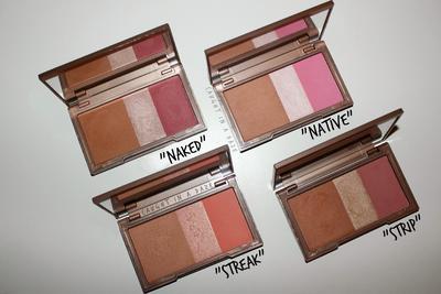 Perlu Palette untuk Riasan Wajah? Pilih Naked Flushed
