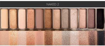 Ingin Eyeshadow Bernuansa Taupe? Pilih Naked2 Palette