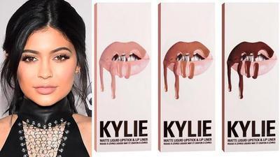 4. Lip Kit By Kylie