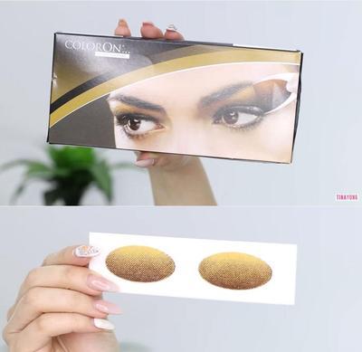 Sudah Kenal dengan Peel Off Eyeshadow?