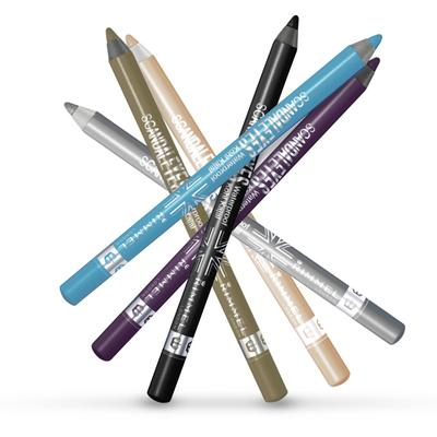 Kohl Pencil Eyeliner Pilihan Makeup Artist