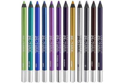 Pencil Eyeliner Pilihan Makeup Artist