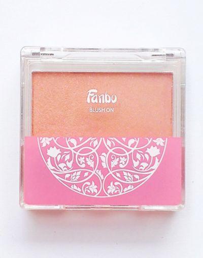Fanbo Blush On