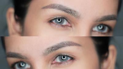 Eyebrow Pencil Lokal Favorit Beauty Vlogger