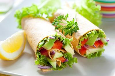 2. Menu Makan Siang