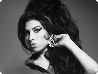 Eyeliner ala Amy Winehouse