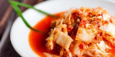 5 Makanan Sehat yang Membuat Wanita Korea Cantik Alami