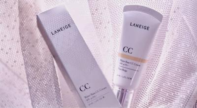 Laneige Water Base CC Cream SPF36/PA++