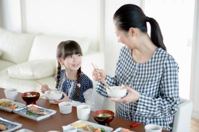 3. Berhenti Makan sebelum Kenyang