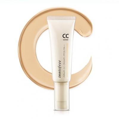 Innisfree Serum CC Cream Cover (SPF35/PA++)