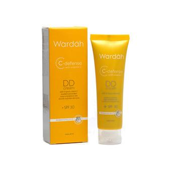 Wardah C Defense DD Cream