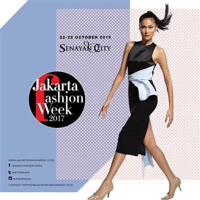 Upcoming Event: Jakarta Fashion Week 2017