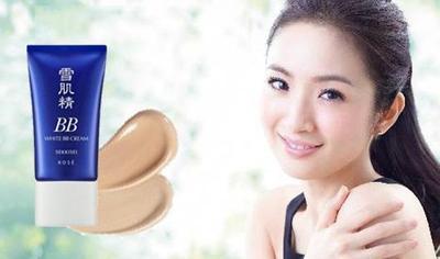 4 Whitening BB Cream untuk Kulit Wanita Asia
