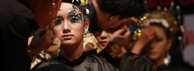 Cosmobeauté Indonesia, Pameran Industri Kecantikan Terbesar di Indonesia