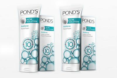 Product Review: POND'S Acne Solution