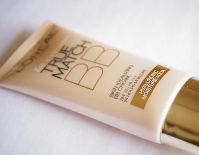 L'Oreal True Match BB Cream