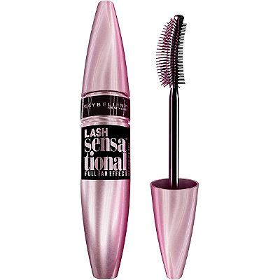 All About Maybelline Lash Sensational