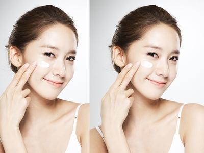 Kulit Cerah Bersinar dengan Korean CC Cream