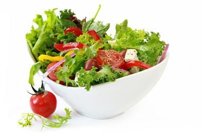 1. Salad