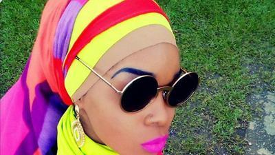 Lipstik yang Kurang Cocok dengan Warna Hijab