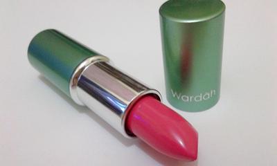 Wardah Exclusive Lipstick