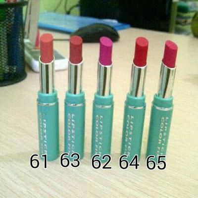 Claresta Lipstick Color Fix