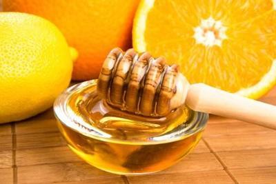 Awali Pagi dengan Perasan Lemon dan Madu