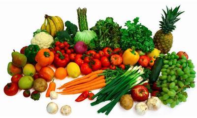 Perbanyak Makan Sayuran