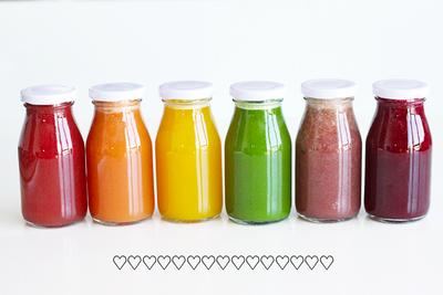Keunggulan Cold-Pressed Juice Dibandingkan Jus Biasa