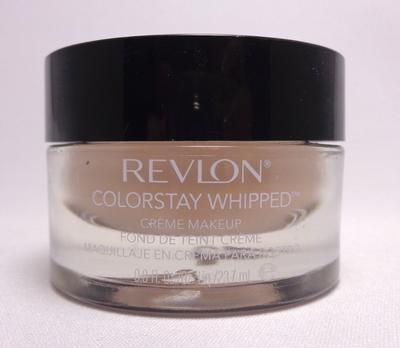 5. Revlon Colorstay Whipped Creme Foundation