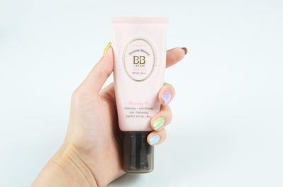 3. Etude House Precious Mineral BB Cream Blooming Fit
