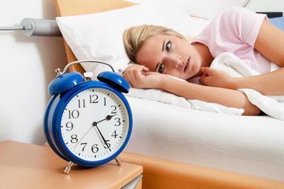 1. Kurang Tidur