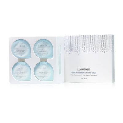 7. Laneige White Plus Purifying Mask
