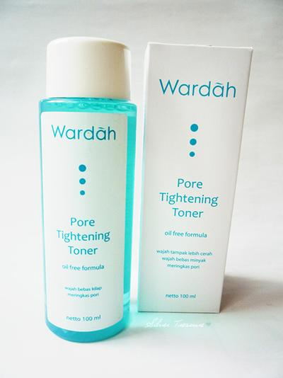 Acne Pore Tightening Toner