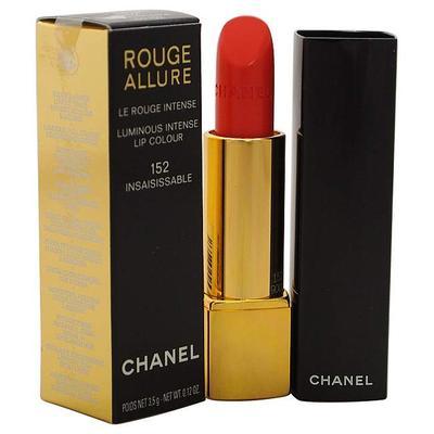 Chanel Rouge Allure Luminous Intense Lip Colour in No. 152 Insaisissable