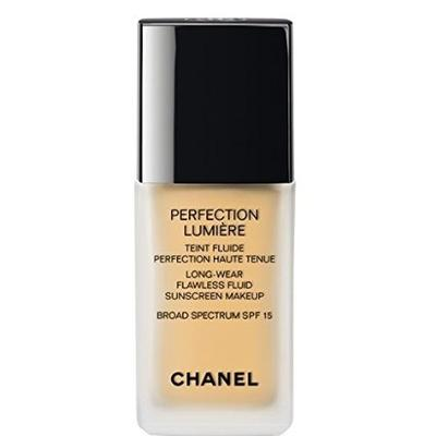 Chanel Perfection Lumiere Long Wear Flawless Fluid Makeup