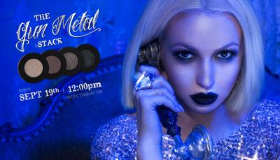 Released Soon! New Eyeshadow Kit dari Brand Indie Asal Los Angeles, Melt Cosmetics