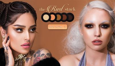 Melt Makeup Offers  the Truest Colors