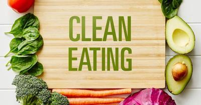 Coba Clean Eating dan Rasakan Perubahan Ini pada Tubuhmu