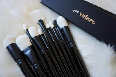 Volare Brush, High Quality Brush dari Brand Lokal