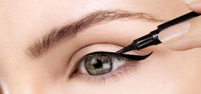 9. Eyeliner