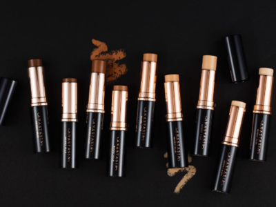 4 Benefits in 1 Product? Why Not! Try Out New Stick Foundation From Anastasia Beverly Hills