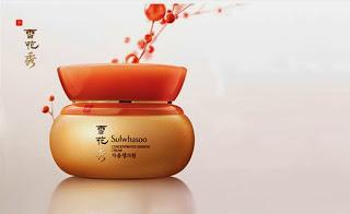 The Best Anti-Aging Product from Sulwhasoo With Concentrated Ginseng!