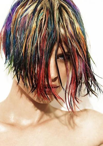Cek Berapa Lama Waktu Sebelum Membilas Rambut