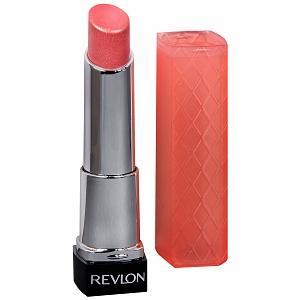 1. Revlon Colourburst Lip Butter (Peach Parfait)