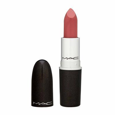 7. MAC Satin Lipstick Twig